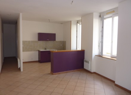 Location Appartement à Tonneins